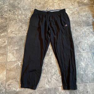 Champion athletic pants/joggers